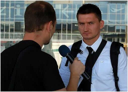 スロベニア人MF獲得の追加情報?