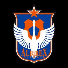 アルビレックス新潟エンブレム