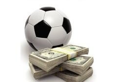 Betting-on-Soccer