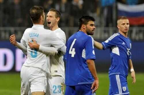 soccer-cyprus-slovenia