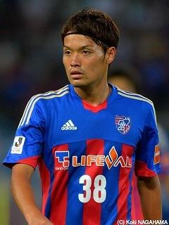 FCtokyo-hisgashi